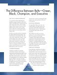 Six Sigma Business Excellence Brochure涌verview - American ... - Page 4