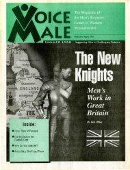 to download - Voice Male Magazine