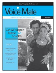 to download - Voice Male Magazine