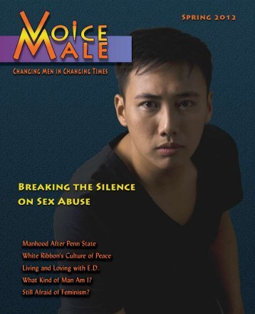 click here to download - Voice Male Magazine