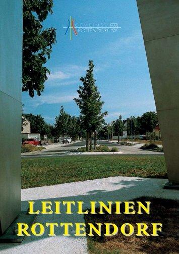 Agenda 21 - Gemeinde Rottendorf