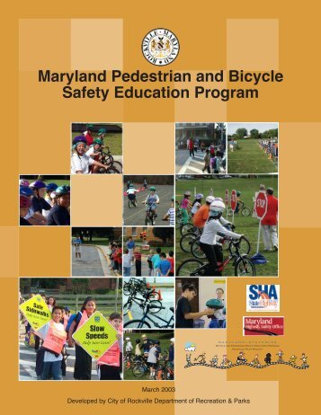 Complete: Guide and Cover - National Center for Safe Routes to ...