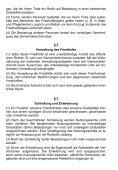 Friedhofssatzung - Evangelisch-lutherische Kirchengemeinde ... - Seite 3