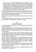 Friedhofssatzung - Evangelisch-lutherische Kirchengemeinde ... - Seite 5