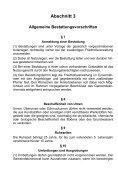 Friedhofssatzung - Evangelisch-lutherische Kirchengemeinde ... - Seite 6