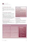 Når sportsbranchen - Danmarks Sportshandler Forening (DSF) - Page 3
