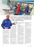 Når sportsbranchen - Danmarks Sportshandler Forening (DSF) - Page 5