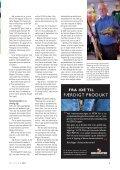 Når sportsbranchen - Danmarks Sportshandler Forening (DSF) - Page 6