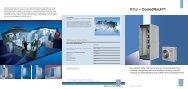 Rittal – CooledRackTM - Imagro Groep