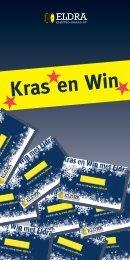 Kras en Win Kerstactie - Imagro Groep