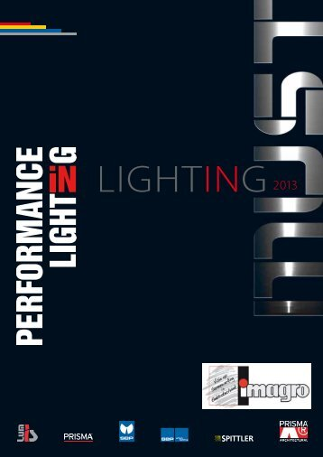 mini t5 wieLAnD - Performance in Lighting Nederland
