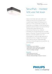 Product Familiy Leaflet: SecuriPack BCS200 - Imagro Groep