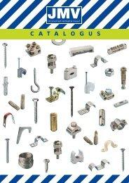 Bevestigingsmateriaal - Imagro Groep