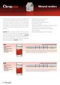 Render and mortar - Optolith - Page 4