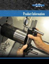 Gagemaker Product Catalogue - Bowers UK