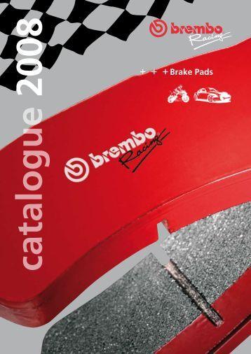 Catalogue - Delta Motor