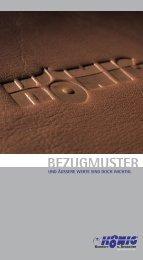 BEZUGMUSTER - Delta Motor