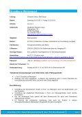 Grundkurs Wintersport - Institut für Sportwissenschaft - Page 2