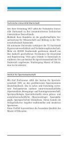 Studieninformationsflyer Master Of Education - Institut für ... - Page 3