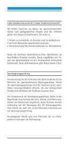 Studieninformationsflyer Master Of Education - Institut für ... - Page 5