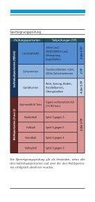 Studieninformationsflyer Master Of Education - Institut für ... - Page 6