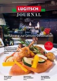 Lugitsch Journal - Steirerhuhn