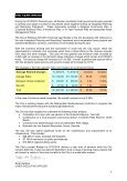 Statutory Budget 2013 - 2014 - City of Stirling - Page 7