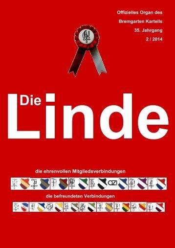 Die Linde 2/2014