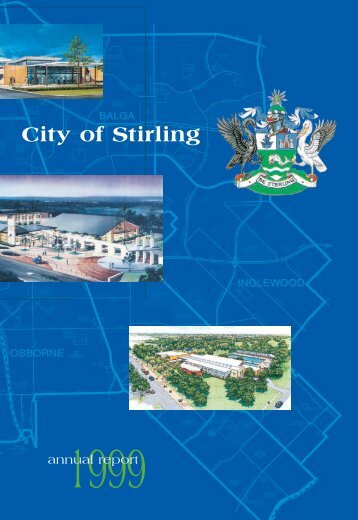 Community Development - City of Stirling