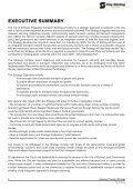 Integrated Transport Strategy - City of Stirling - Page 7