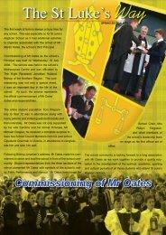 Spring 2006 - St Luke's Anglican School
