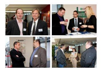 Fast Forward bei Magna Powertrain - die Bilder - ACstyria.com