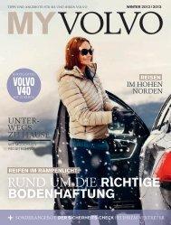 my volvo winter12.pdf - Auto Center Durrer AG