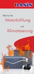 Motorkühlung Klimatisierung - Dasis.de
