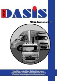 NKW-Katalog - Dasis.de