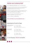 Imagebroschüre R&W Härtetechnik - Seite 2