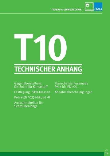 T10-Technischer Anhang - Kontinentale