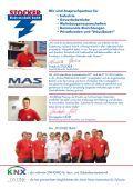 Elektrotechnik Stocker GmbH Broschüre - Page 2