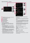 INFOTAINMENT GUIDE - ESD - Volvo - Page 3