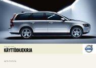 V50 w646.book - ESD - Volvo