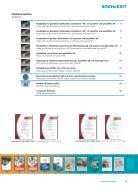 BOEHLERIT Hartmetall-Rohlinge und -Halbzeuge - Page 3