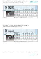 BOEHLERIT Hartmetall-Rohlinge und -Halbzeuge - Page 5