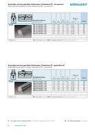 BOEHLERIT Hartmetall-Rohlinge und -Halbzeuge - Page 6