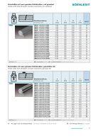 BOEHLERIT Hartmetall-Rohlinge und -Halbzeuge - Page 7