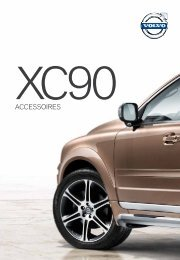 XC90 - ESD - Volvo
