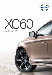 XC60 - ESD - Volvo