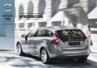 Betriebsanleitung - ESD - Volvo