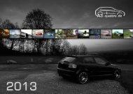 A3Q-Kalender 2013 - 2013 A3-quattro.de