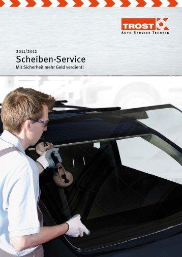 Scheiben-Service - Trost