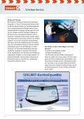 Scheiben-Service - Trost - Page 4